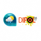 "Sponsor of the ""Weather"" on the radio ""Dipole FM"""